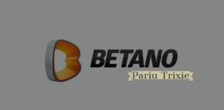Betano Pariu Trixie