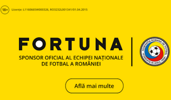 Regulament agenția fortuna