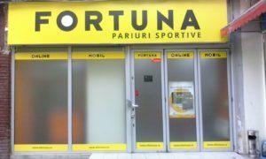 Cum se utilizează codul promotional Fortuna 2019?
