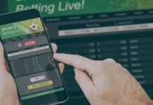 sports betting live